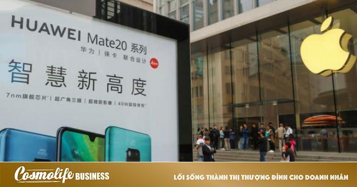 Mate 20 Watermark